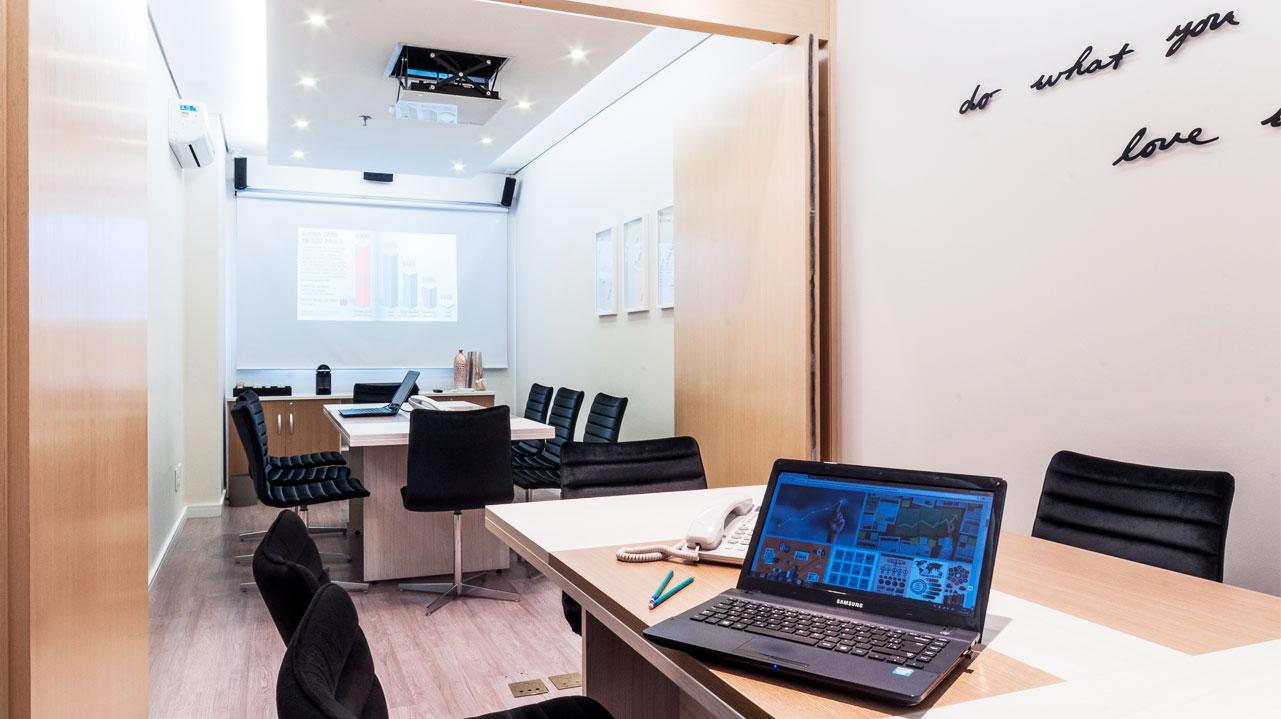 Santos Offices
